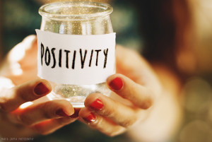 Maintaining Positivity
